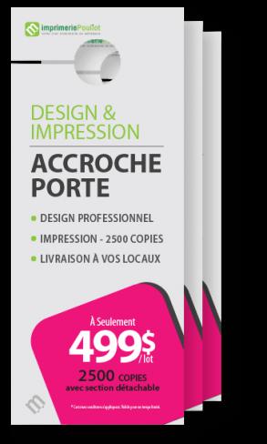 Imprimerie Pouliot Expert Design Impression A Montreal